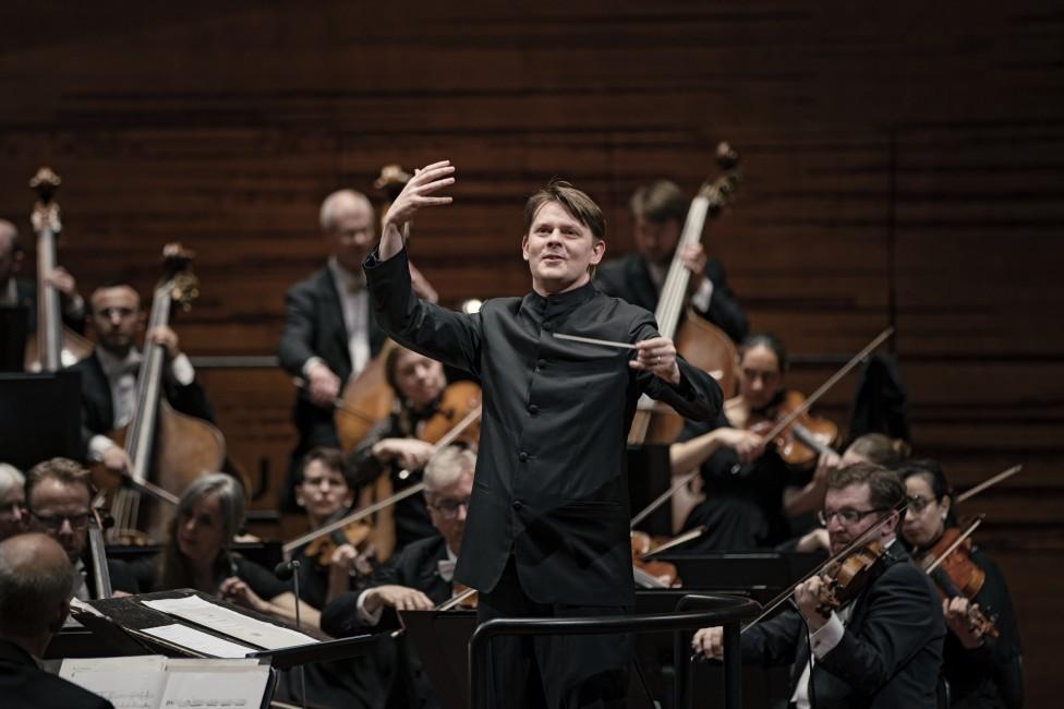 Bart Van reyn concert photo Agnete Schlichtkrull